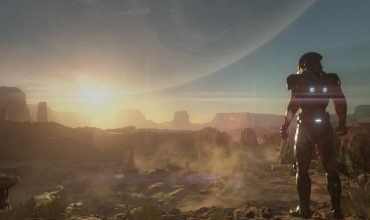 BioWare's new mystery game will have an emphasis on story