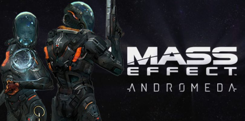 Mass Effect: Andromeda will feature meaningful side missions