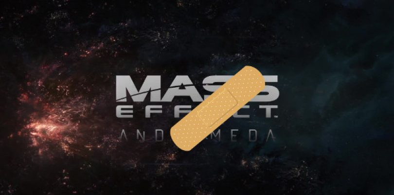 Bioware details patch that addresses some of Mass Effect: Andromeda's major issues