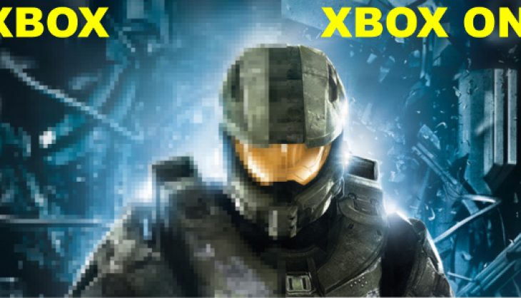 Is the Halo Collection coming to Xbox One?