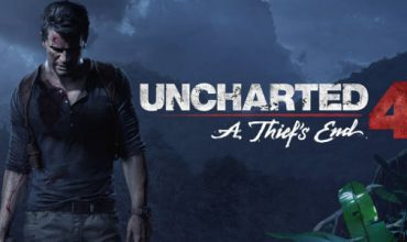 16 minutes gameplay video of Uncharted 4: A Thief's End