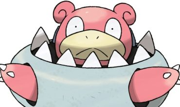 You Can Add Mega Slowbro To Your List of New Mega Pokemon