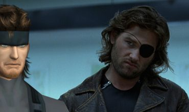 The Metal Gear series was nearly sued by Escape From New York IP-holder
