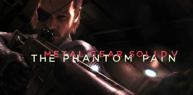 The Not-So-Quiet MGSV: The Phantom Pain Save Corrupting Bug