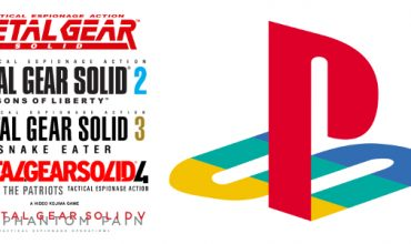 Sony reminds you that Metal Gear Solid's home is on PlayStation