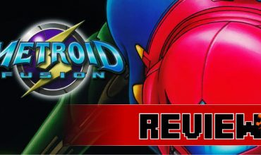 Review: Metroid Fusion (Wii U, GBA)