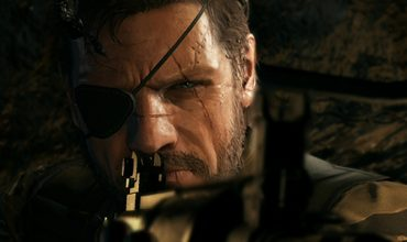 Metal Gear Solid V E3 Trailer Done Differently