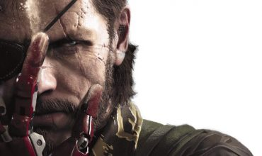 A Metal Gear Solid V: Definitive Ex listing has popped up on Amazon