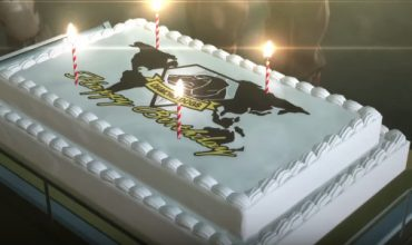 Metal Gear Solid V has a super cool birthday easter egg