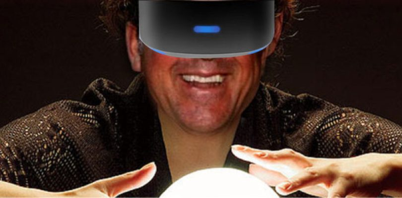 Michael Pachter predicts $400 PlayStation VR price point
