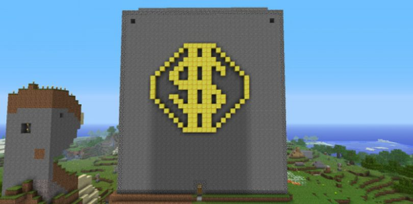 Minecraft numbers reach 16 million on PC and Mac