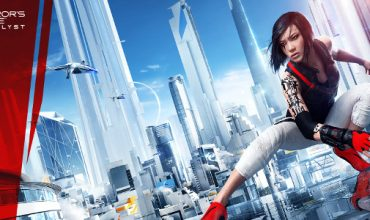 "Mirror's Edge ""remaster"" now has a name"
