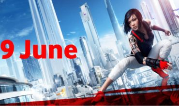 Mirror's Edge: Catalyst is delayed by another two weeks
