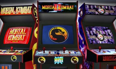 Video: After 20 years new secrets have been found in Mortal Kombat 1, 2, 3 arcade