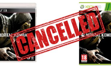 Mortal Kombat PS3 and Xbox 360 versions canned