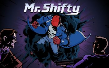 Review: Mr Shifty (PC)