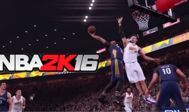 Video: NBA 2K16 looks like another Slam Dunk