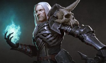 Video: Diablo 3's Necromancer is now playable in closed beta