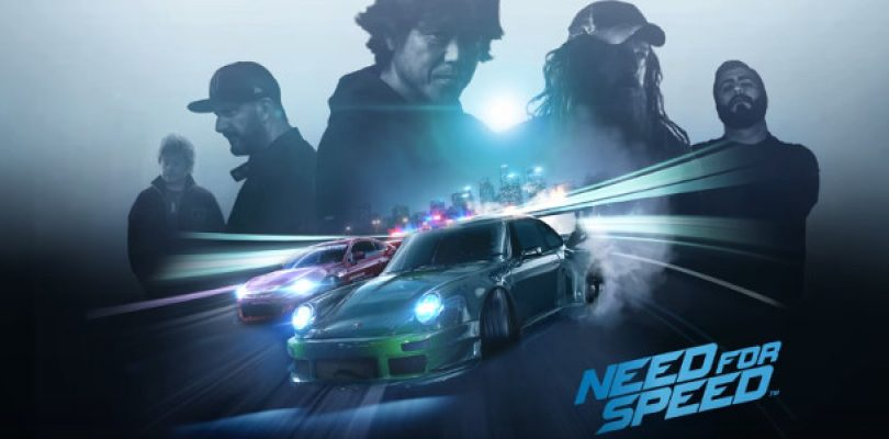 Need for Speed director believes that the fans deserve free DLC…for now