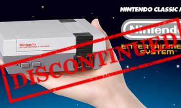 Updated: Nintendo has stopped producing the NES Mini Classic