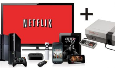 Engineers gets Netflix to work on a NES 8-bit console