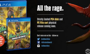 New 'n' Tasty receiving a very limited PS4 and PS Vita physical release
