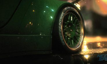 First official Need for Speed image teased