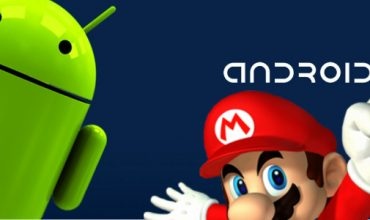 Update: New Nintendo console NX to be Android based