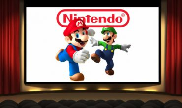 Nintendo are planning to launch movies in the next 2-3 years