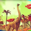 No Man's Sky is not exclusive to PS4