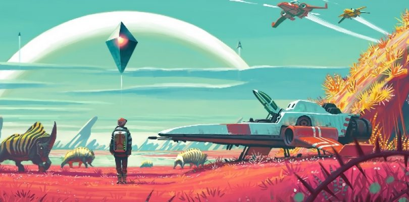 UK Advertising Standards Authority investigating marketing of No Man's Sky