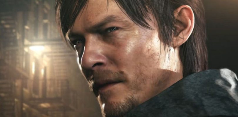 Norman Reedus has faith that he'll still star in a Del Toro and Kojima game
