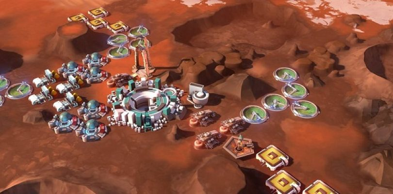 Offworld Trading Company is an RTS about making money