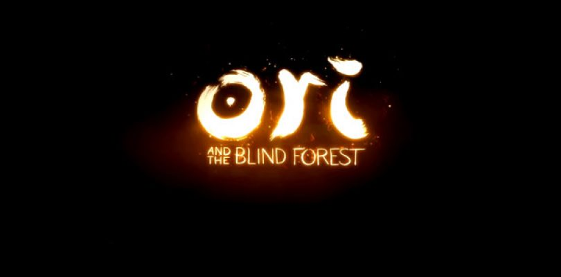 Watch this incredible Ori and the Blind Forest trailer