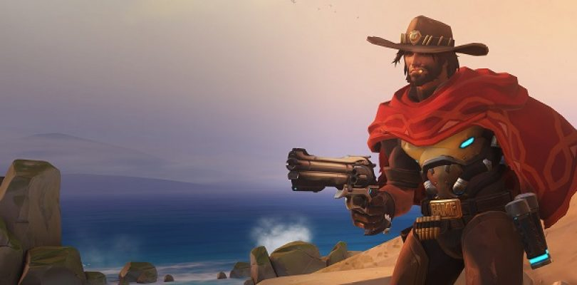 Overwatch character McCree to get nerfed