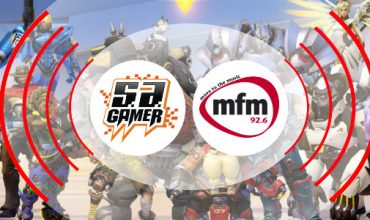 We chat to MFM 92.6 – Overwatch