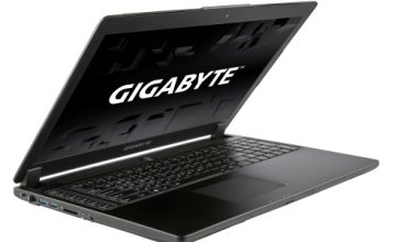 Review: Gigabyte P37X v5 notebook