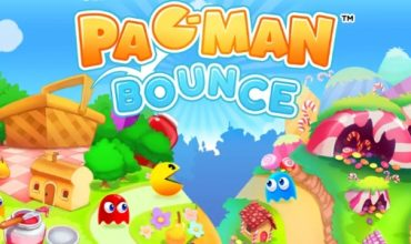 Video: Pac-Man Bounce – Official Trailer