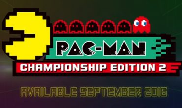 The very addictive Pac-Man Championship Edition is getting a sequel in September