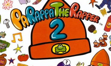 PaRappa the Rapper 2 is heading to PS4 next week