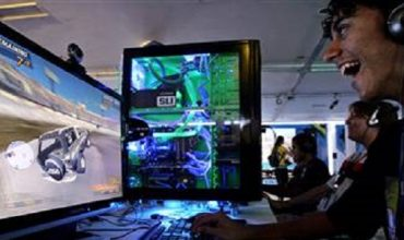 PC gaming hardware market worth double that of gaming consoles