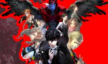Review: Persona 5 (PS4)