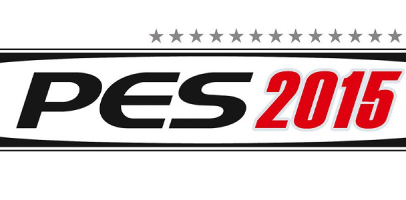 Here is the PES 2015 teaser trailer