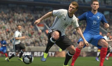 PES 17 gets an official release date