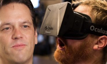 Xbox boss thinks that VR is still trying to find its market