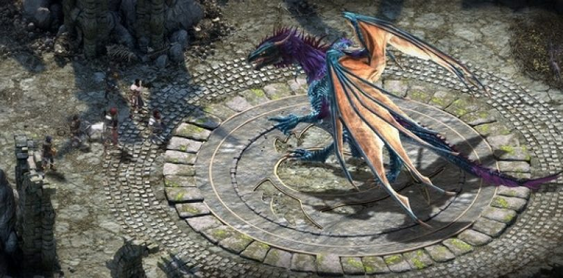 Obsidian is working on Pillars of Eternity 2
