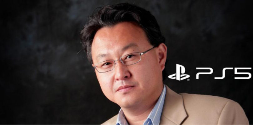 Rumour: There might not be a PlayStation 5. According to Shuhei Yoshida