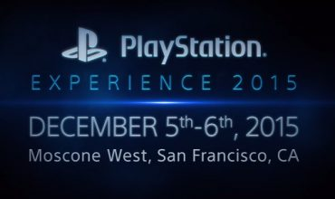 PlayStation Experience returns in December