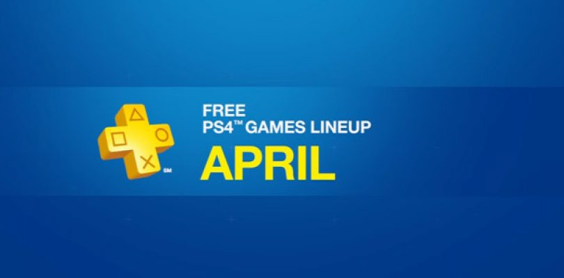 PlayStation Plus games in April is a war zone