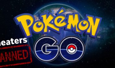Pokémon Go cheaters will be permanently banned